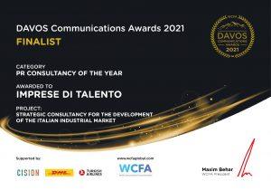 Davos Communication Awards